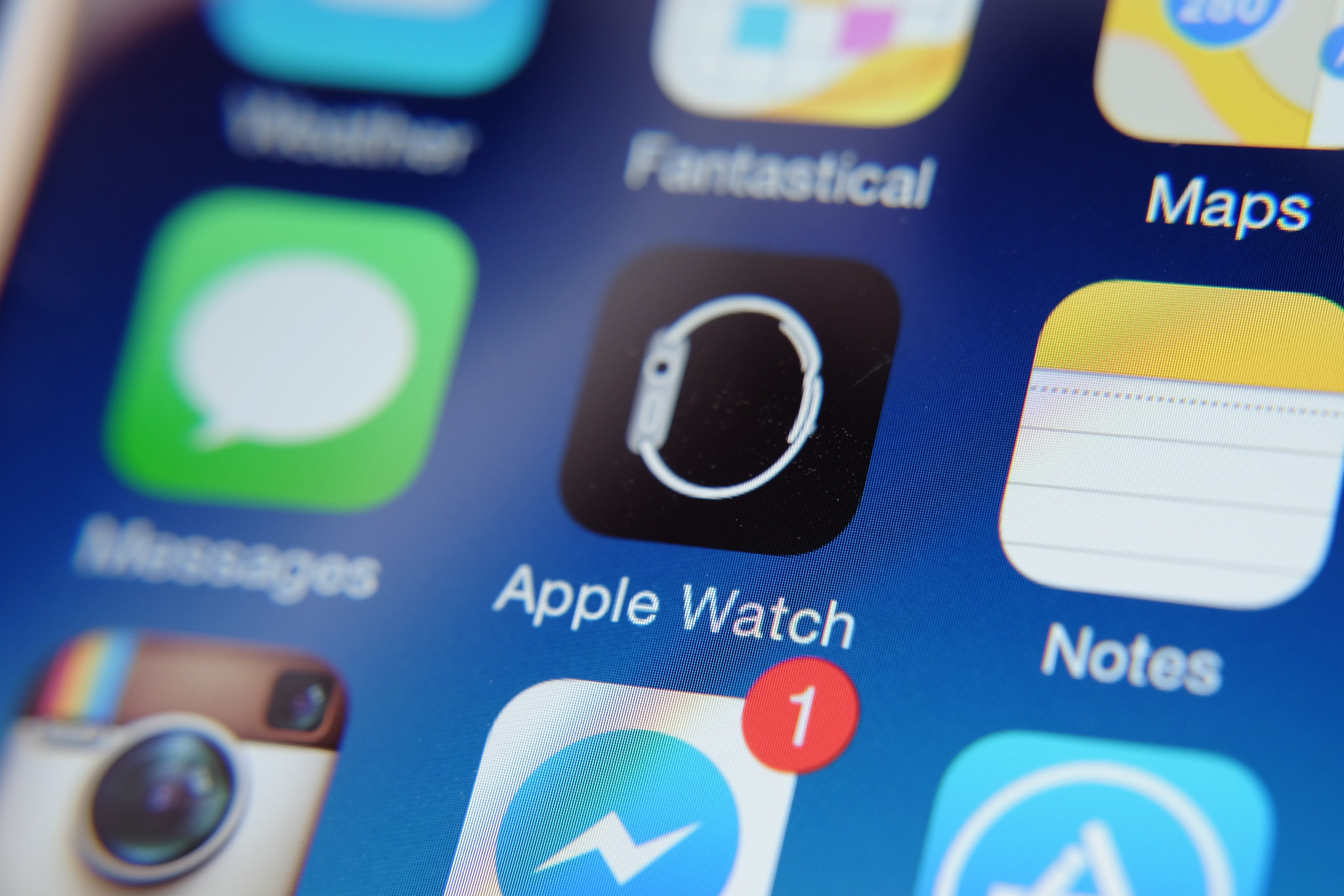 Soon enough, you'll be able to sync your Apple Watch with your iPhone to make some amazing magic happen ... photo by CC user janitors on flickr