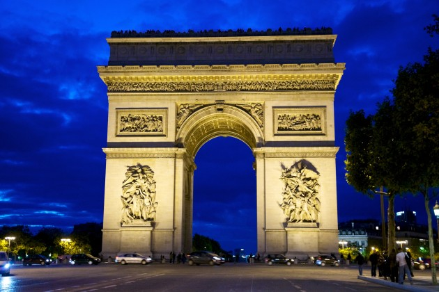 Paris_Arc_de_Triomphe