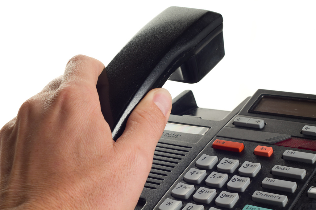 It's 2015, but you probably still need a Business Telephone System