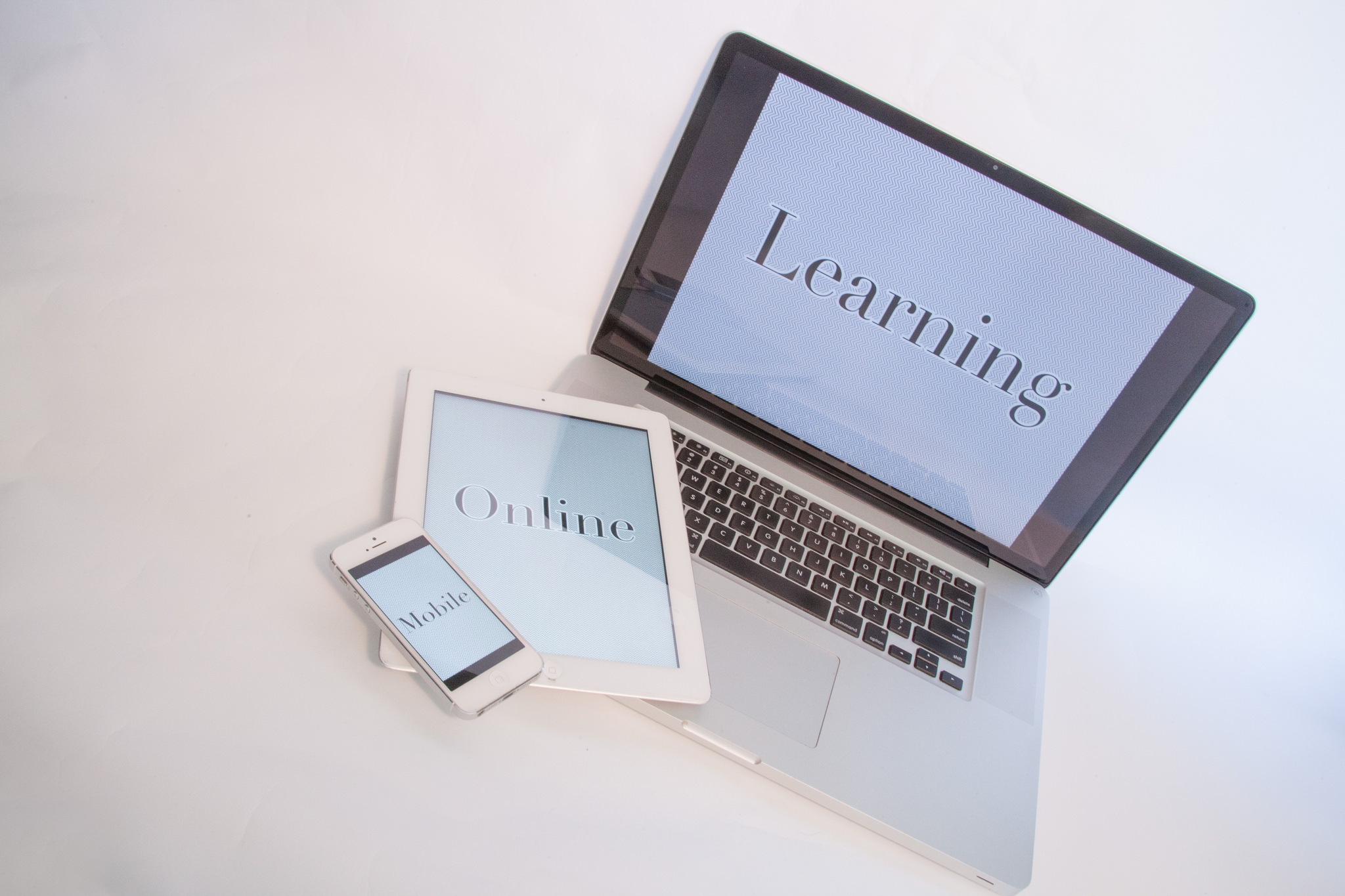 Why should you choose online learning?