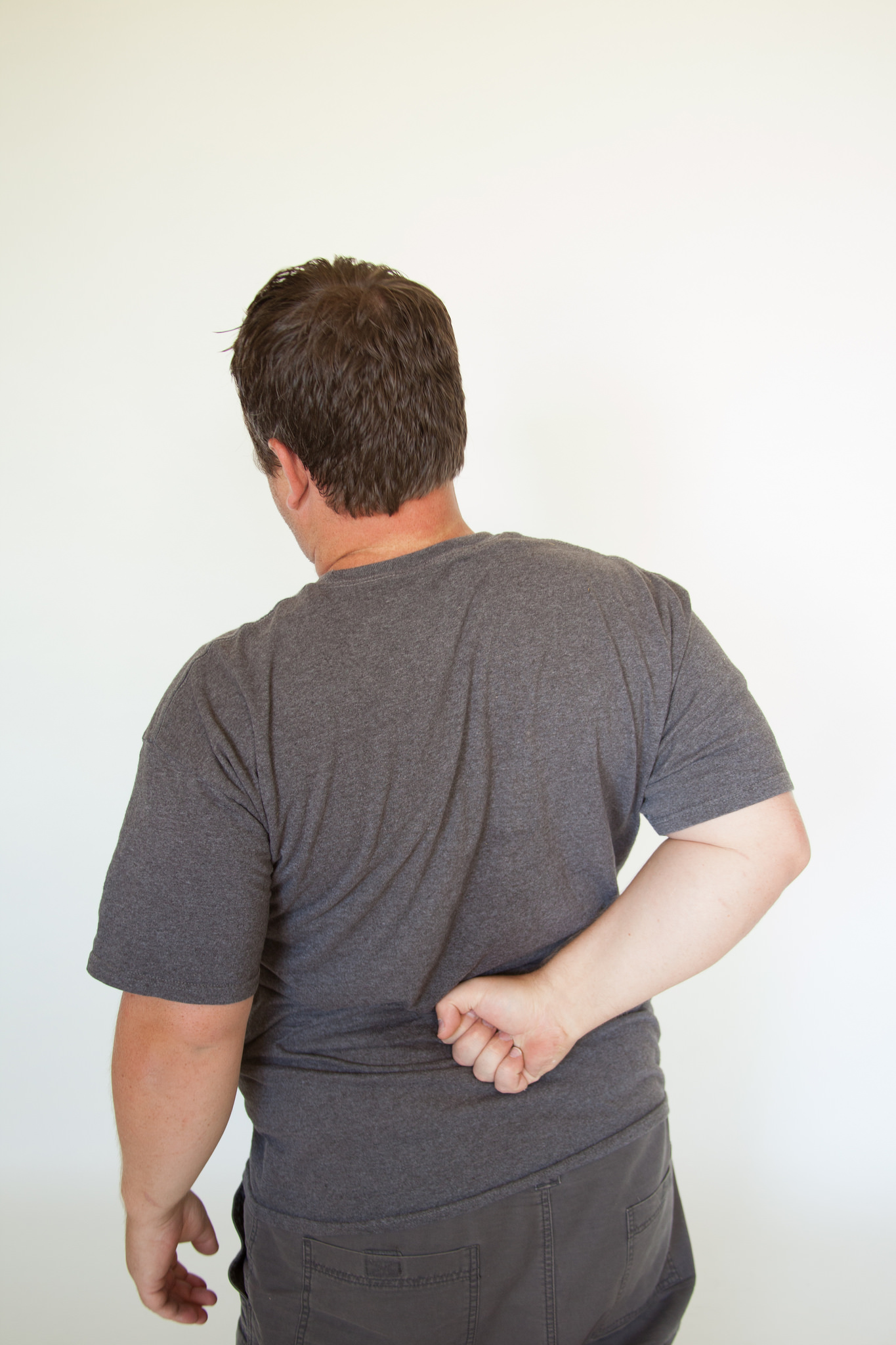 Resolving Lower Back Pain can be done with early intervention