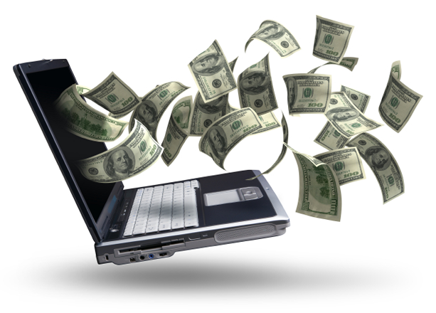 There are countless ways to make money online