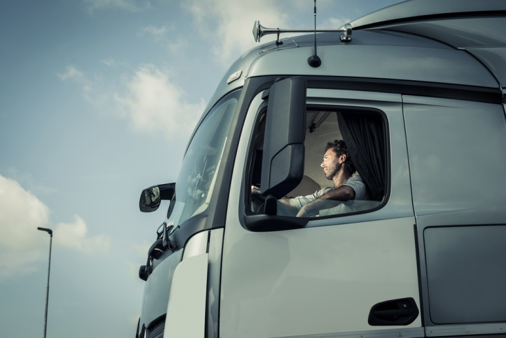 Learning How to Be a Safer Trucker makes the roads better for all