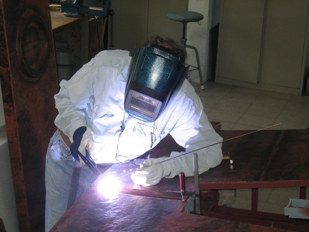 Understanding the Basics of TIG Welding will help you get started in this lucrative career