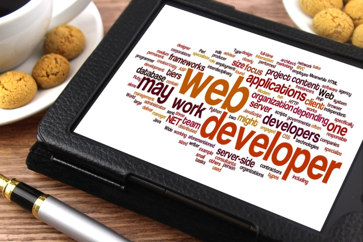There are many huge Advantages of Having a Business Website, so hire a web developer today