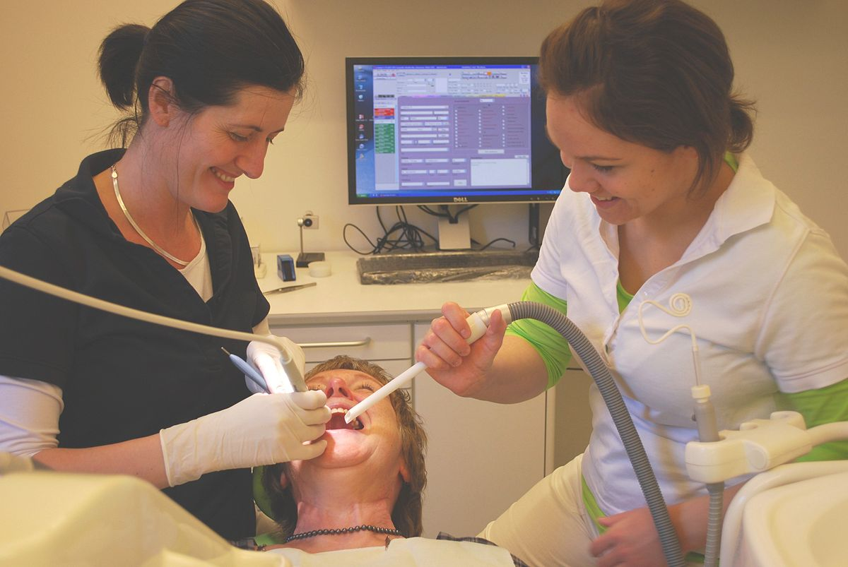Don't Undercharge for Your Dental Services