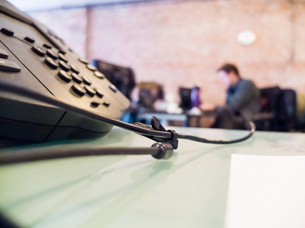 VoIP Office Phone Systems have a lot of benefits