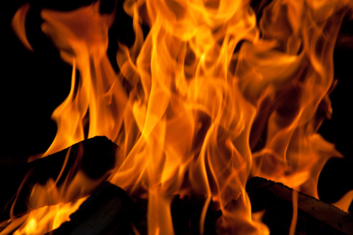 burning-fire