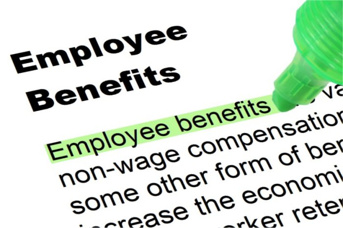 Providing Employee Benefits is more than just a nice thing to do for the people that work for you