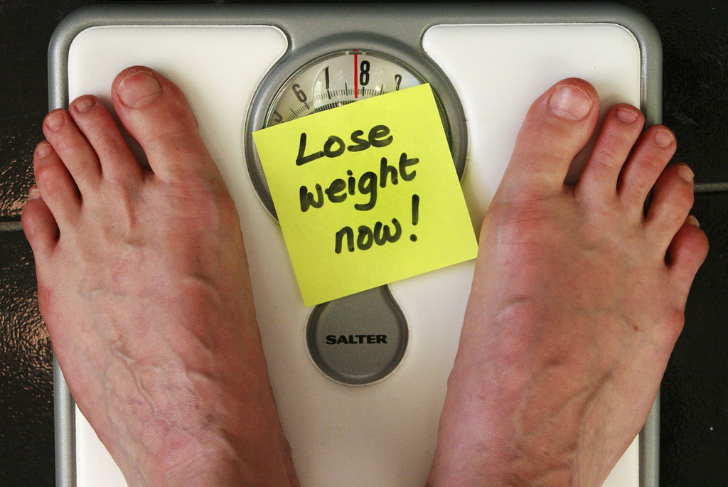 Changing the Way You Eat and Lose Weight can transform your life
