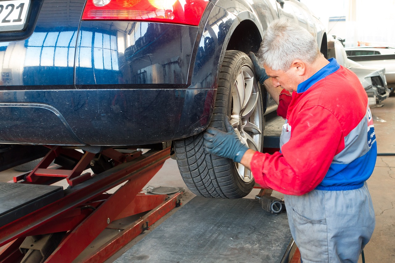 What You Should Know About Auto Service Contracts - get them. Seriously.