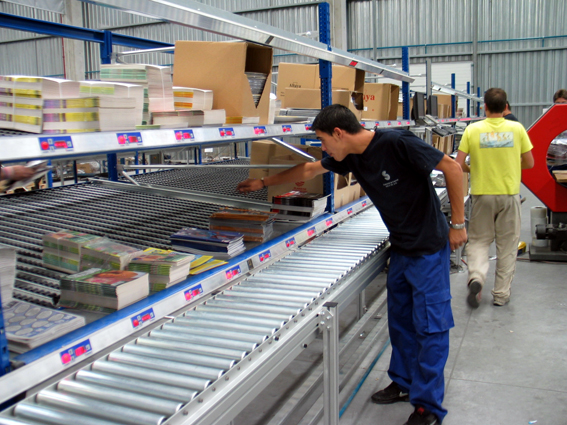 Learning how to Streamline Order Fulfillment will make your business run more efficently