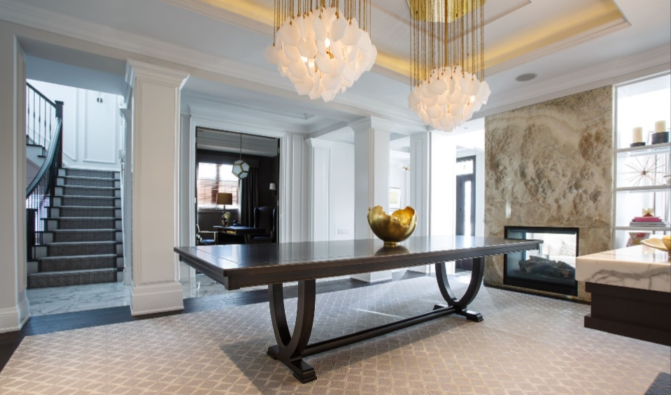 Find the best Solid Wood Craftsmanship In Toronto in this post