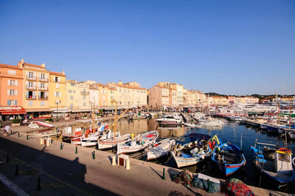 This Guide to St Tropez will help you uncover the secrets of this jewel of the French Riviera