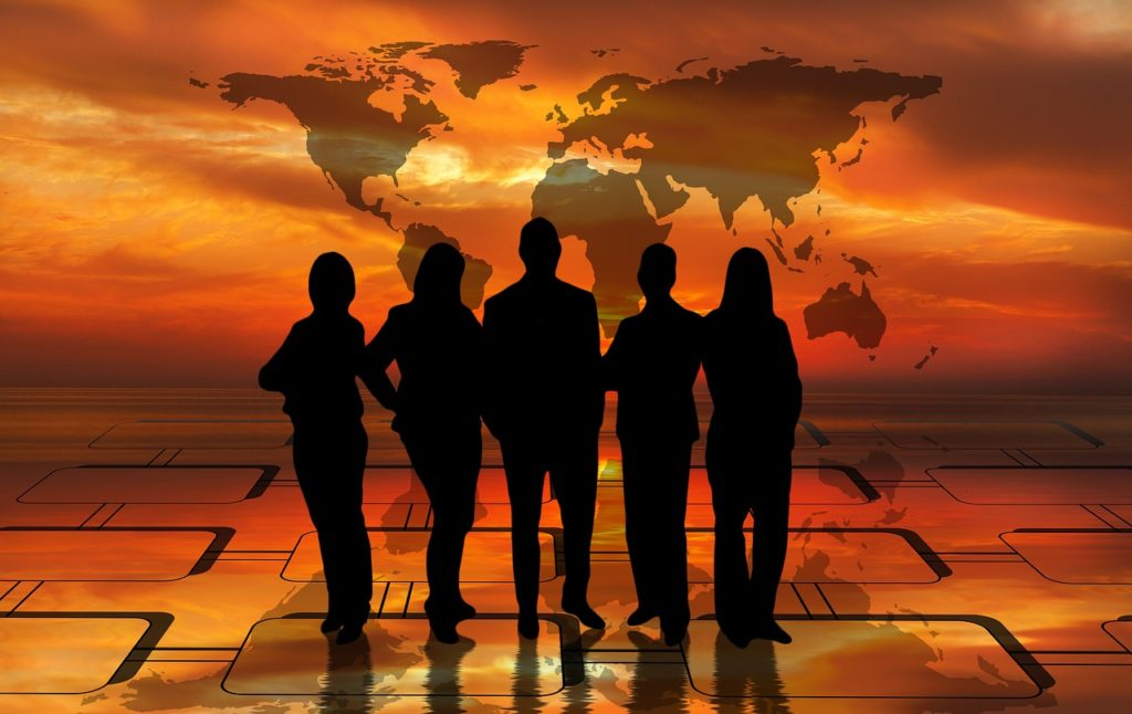 If you really want to grow a big business these days, you need to Expand into a Foreign Market