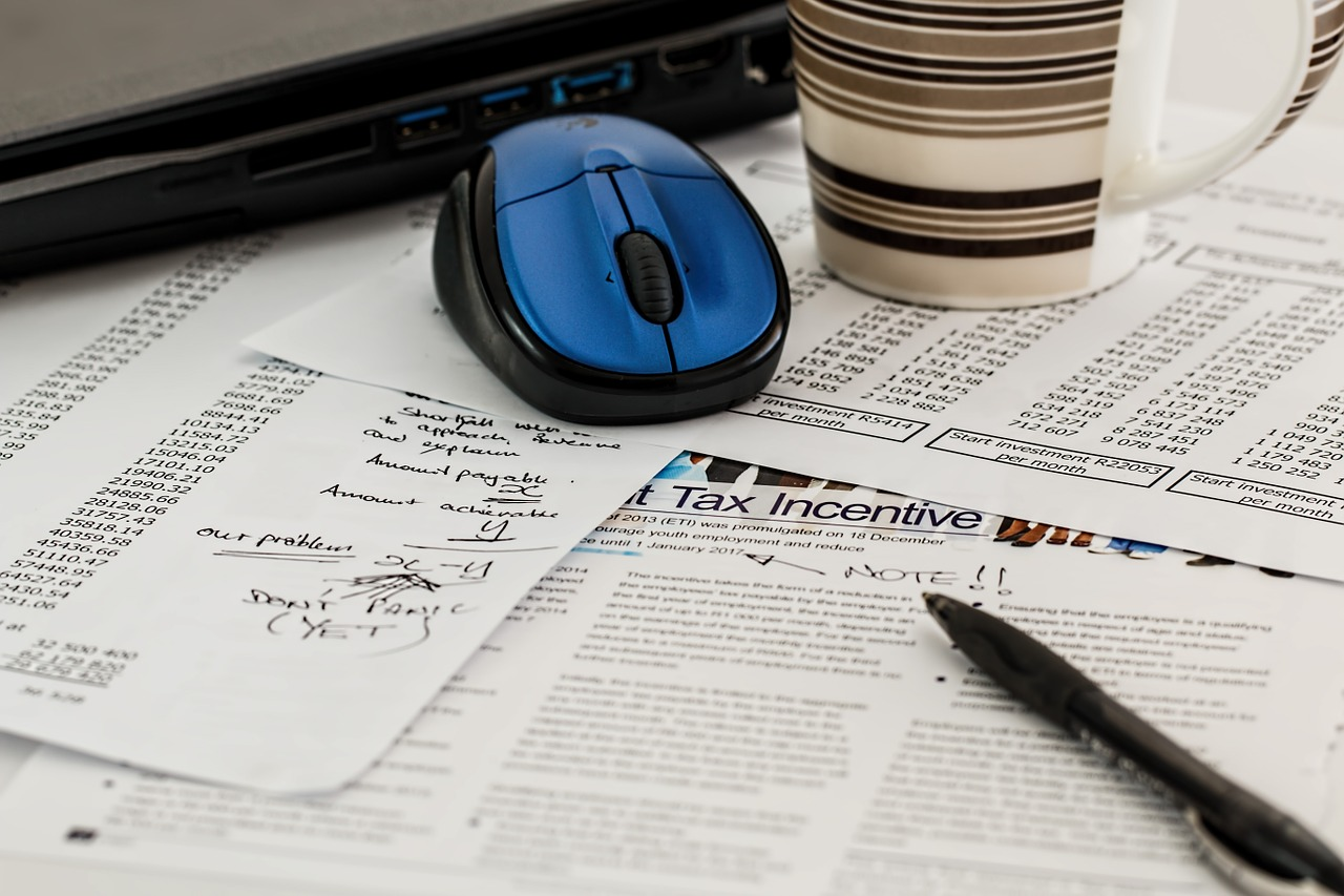 A Tax Professional can make your business run smoother