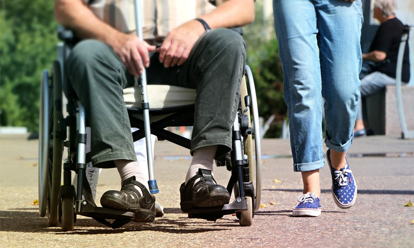 Disability Lawyers can help you get what you deserve