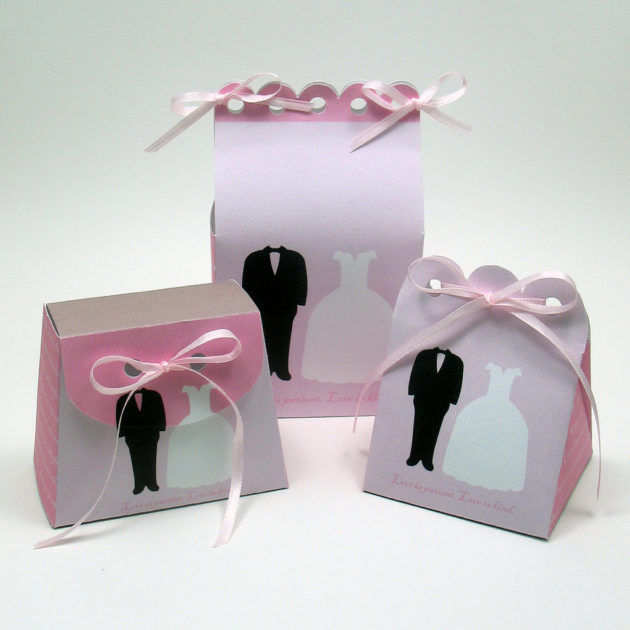 What To Put In Your Wedding Gift Bags When You Simply Have