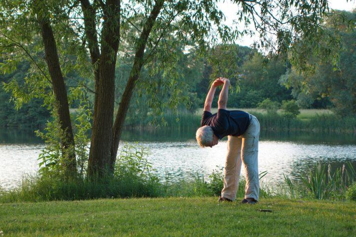 fitness videos for seniors