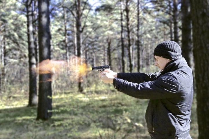 Gun Enthusiast